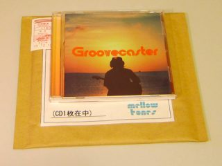 Groovecaster
